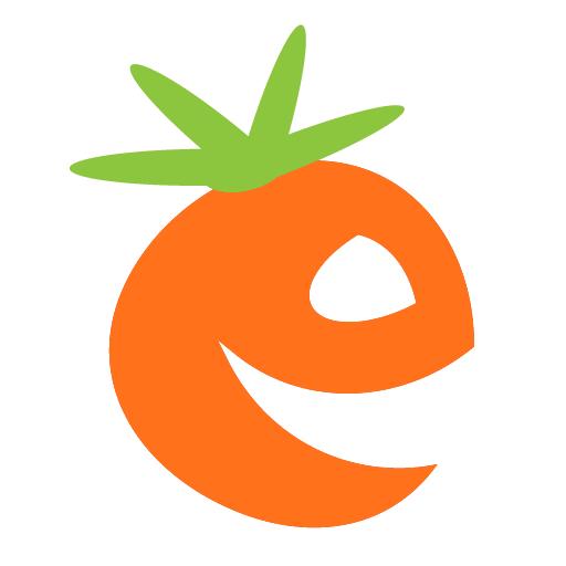 Favicon Berry 512 Orange 2