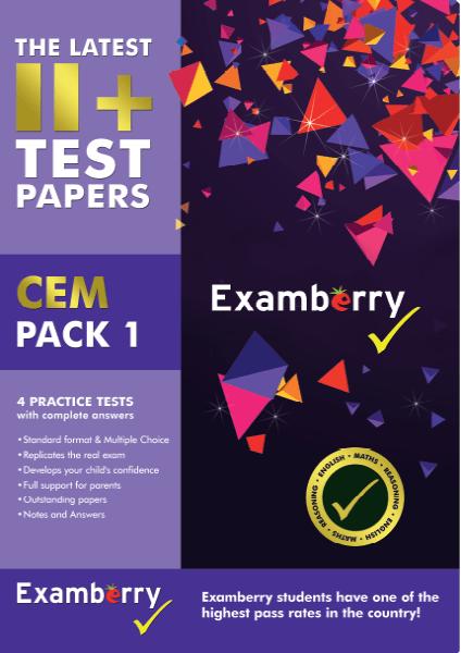 CEM 2021 Pack 1 Front 2