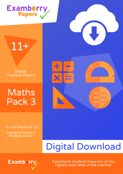 Maths Pack 3 Download v2 1
