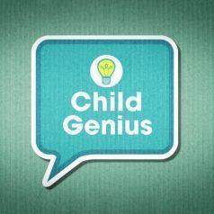 Child Genius Logo